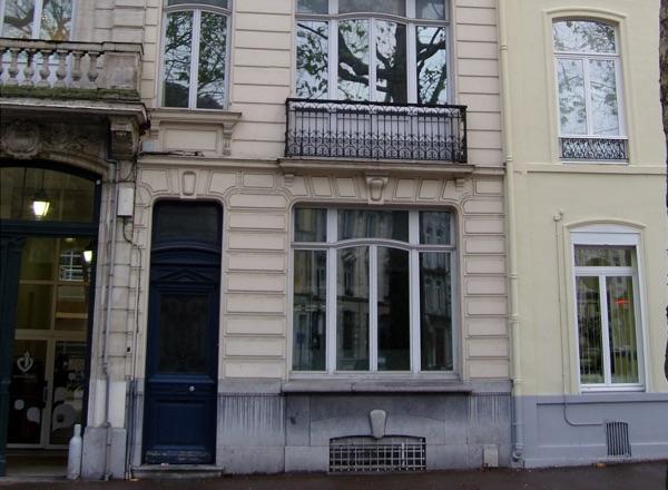 Immeuble de commerces & bureaux à Lille, Boulevard de la Liberté